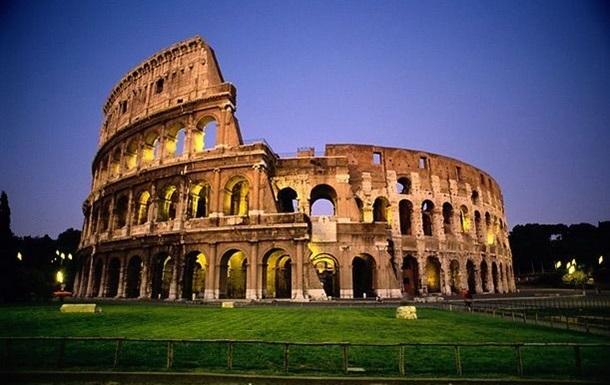 В римском Колизее откроют для туристов верхний уровень
