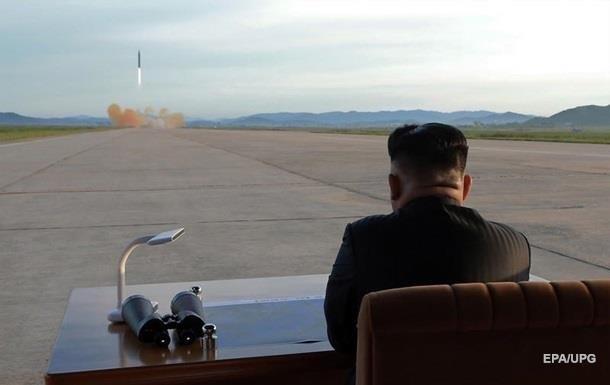 КНДР избегает переговоров с европейскими дипломатами