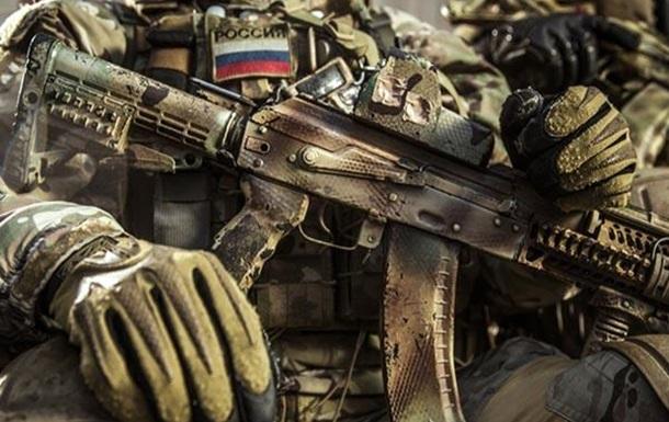 Заява Матіоса як черговий доказ військової присутності РФ на Донбасі