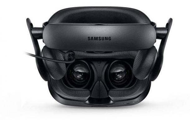 Samsung представила потужний VR-шолом