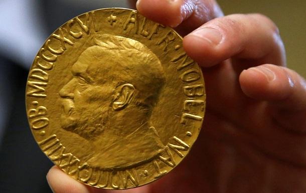 Стали известны лауреаты Нобелевской премии по химии