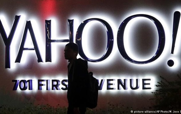 Кібератака 2013 року вразила три мільярди користувачів Yahoo