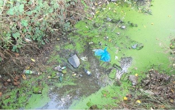 Семерак: В Украине почти все водоемы загрязнены