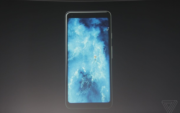 Pixel 2:  фото