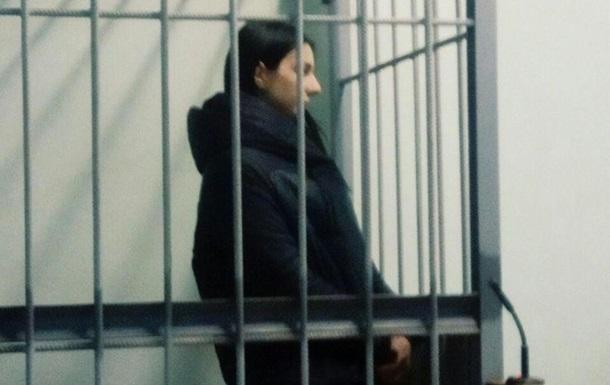 В Запорожье отпустили под домашний арест хозяйку сгоревшего хостела