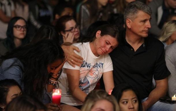 Стрельба в Лас-Вегасе: более 300 человек выписаны из больниц