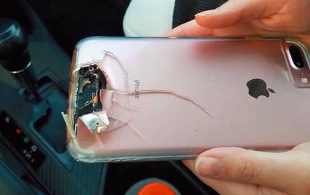 iPhone врятував жінці життя під час стрілянини в Лас-Вегасі