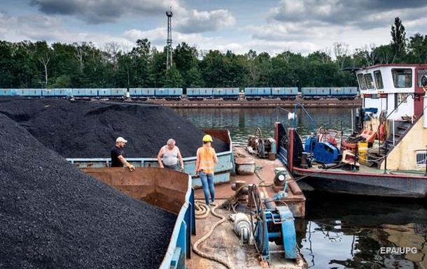 Польща обіцяє припинити поставки вугілля з Донбасу