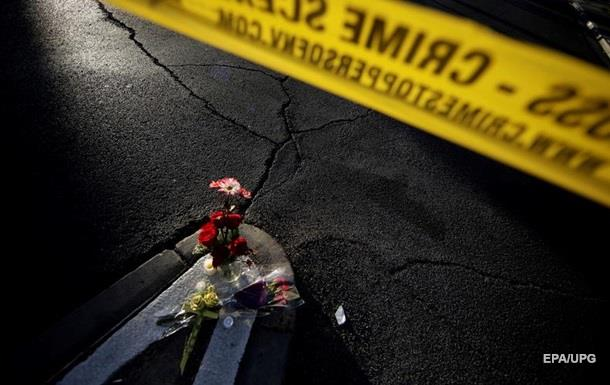 Бойня в Вегасе: в машине стрелка нашли взрывчатку