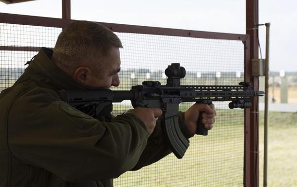 Для армії розробили новий карабін за стандартами НАТО