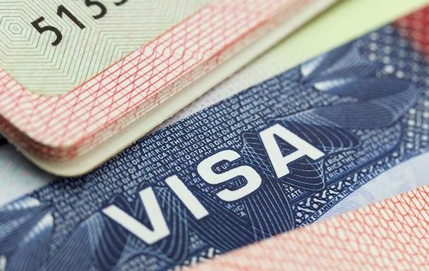 Почему украинцам отказывают в американских визах. Статистика