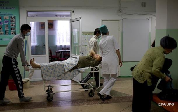 Росія очолила рейтинг смертності серед чоловіків у віці до 65 років