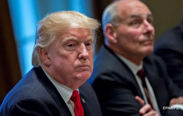 Трамп собирается разорвать ядерную сделку с Ираном – СМИ