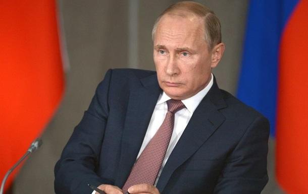 Це максимально невиграшний хід для Путіна: відмова Росії від її солдатів у Сирії