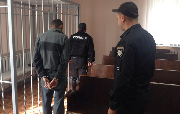 В СИЗО Кропивницкого умер подозреваемый в изнасиловании ребенка