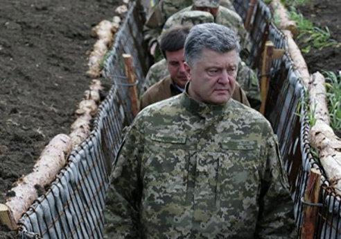 Реінтеграція Донбасу - шлях на відновлення