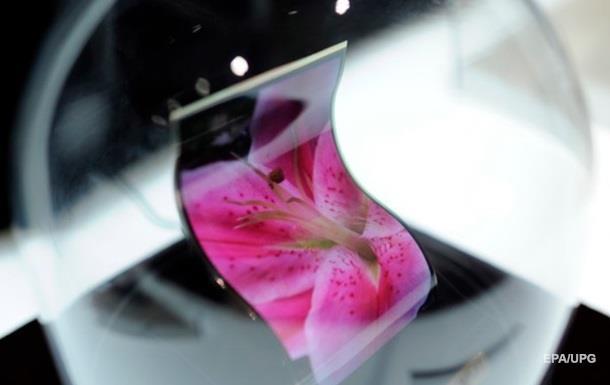 Гнущийся Samsung X выпустят лимитированным тиражом