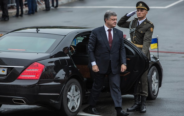 Порошенко объяснил, зачем нужны законы по Донбассу
