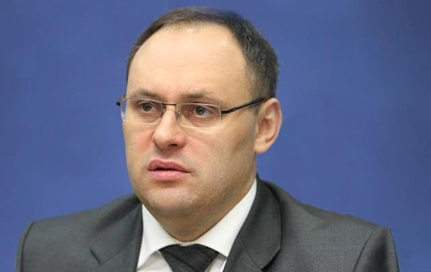 Генпрокуратура обвинила Каськива в растрате 195 млн гривен