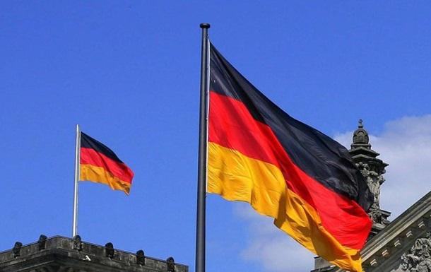 Германия поддерживает решение Рады по Донбассу