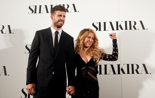 Шакира и Пике расстались – СМИ