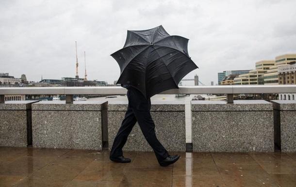 ДСНС попереджає про шторм на півдні України