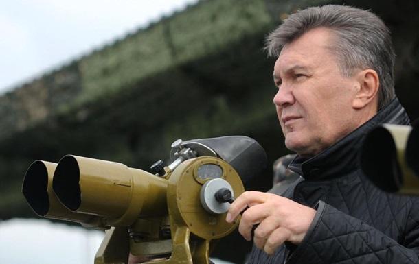 Порошенко не боїться повернення Януковича