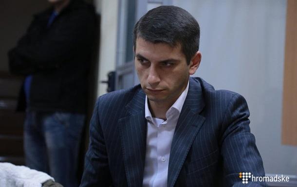 Справа Майдану: екс-чиновника МВС не відсторонили від посади