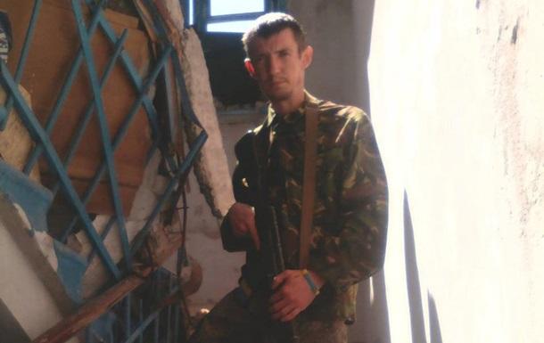 Бойца АТО убили на мирной территории – волонтер