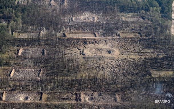 ДСНС: Під Калинівкою обстежили понад 20 тисяч га