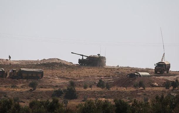 Ердоган оголосив про військову операцію в сирійському Ідлібі