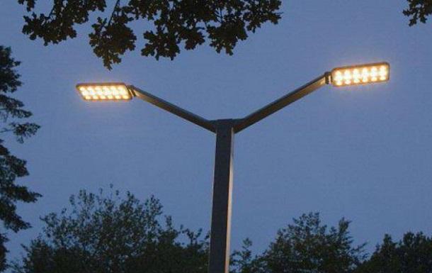 Житомир може першим у Європі перейти на світлодіодне вуличне освітлення
