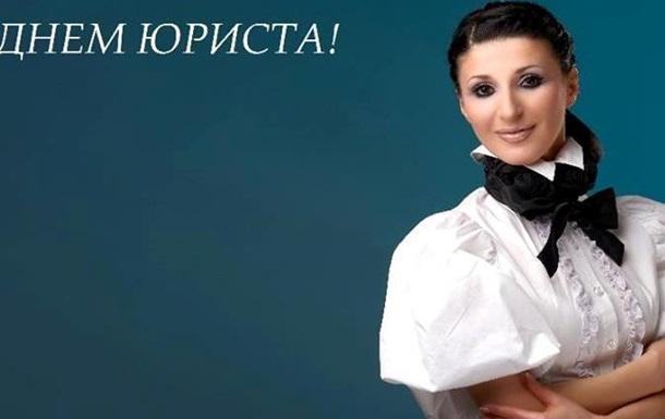 Сьогодні уся юридична спільнота України відзначає фахове свято – День юриста!