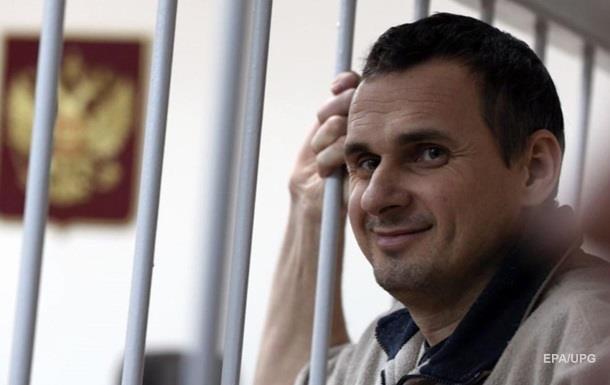 Фільм про Сенцова номінували на престижну премію