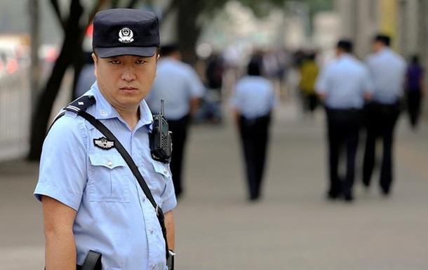 Китай: за корупцію покарали понад мільйон чиновників