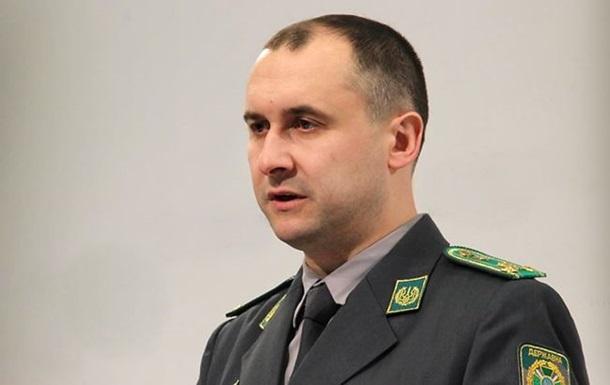 Зустріч щодо українських прикордонників відбудеться в Брянську - ДПСУ