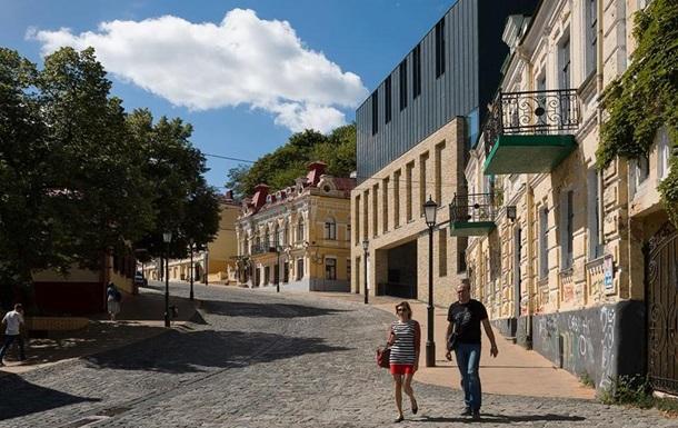Порошенко открыл скандальный театр на Подоле