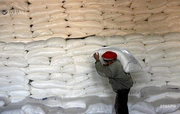 Аграрний фонд заявив про розкрадання 800 тонн борошна