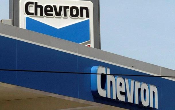 Chevron запустила завод ЗПГ в Австралії за $34 млрд