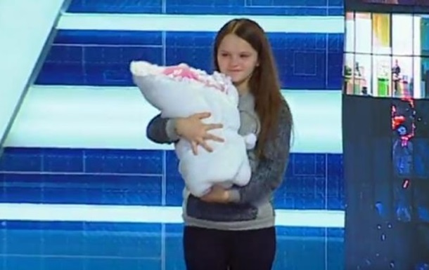 Наймолодша мама в Україні з явиться в ефірі шоу