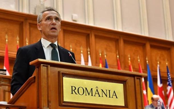 Военные учения России обеспокоили НАТО
