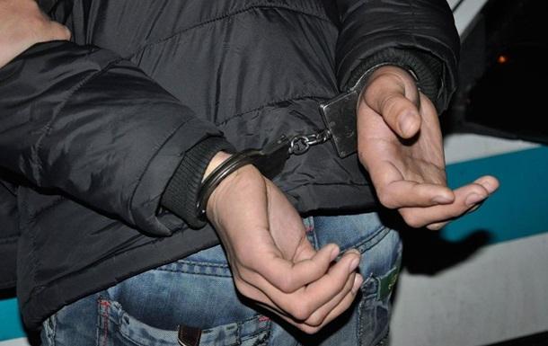 У Кіровоградській області затримали ще одного педофіла
