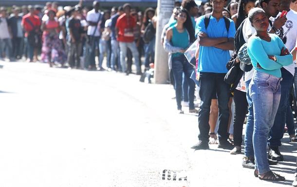 Кількість безробітних у світі перевищила 200 млн осіб