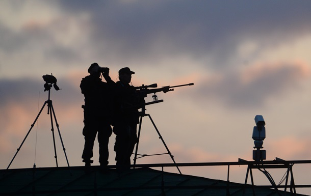 В России задержали украинского военного