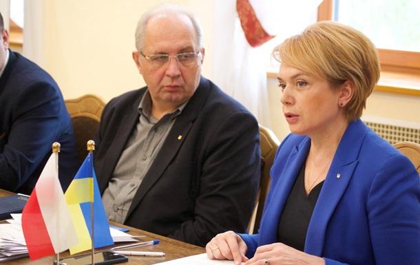 Закон про освіту: Україна запитає думку поляків