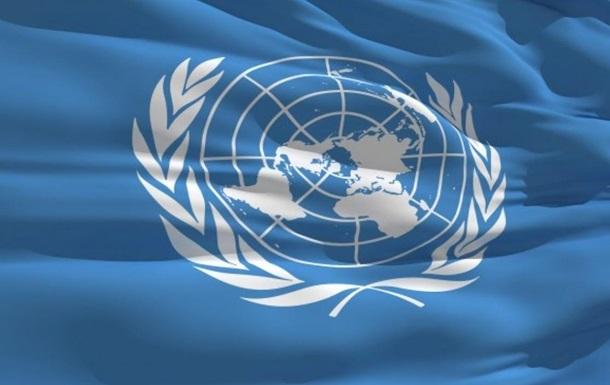 ООН: Четыре миллиона украинцев нуждаются в гуманитарной помощи