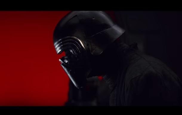 Звездные войны: Последние джедаи: видео