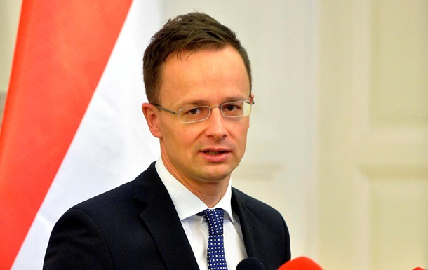 Глава МЗС Угорщини відмовив Клімкіну у зустрічі