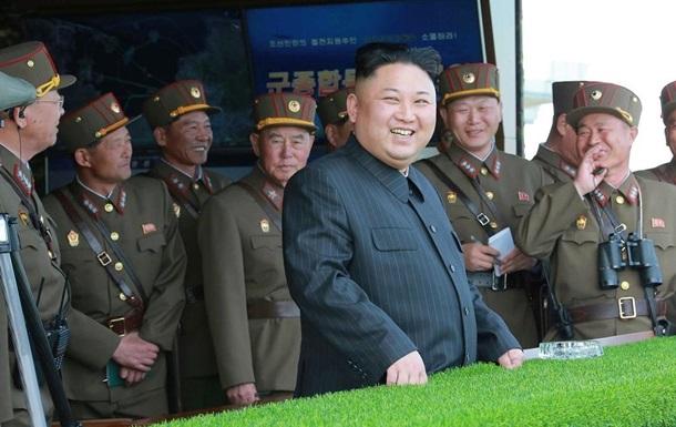 КНДР готовится к новым ядерным испытаниям – СМИ