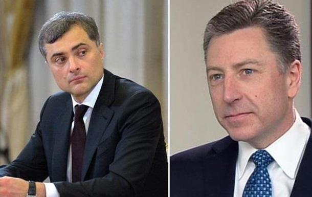Вашингтон и Москва решают судьбу Донбасса